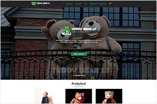teddybear.lt